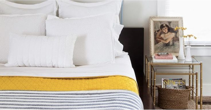 RT @POPSUGARHome: 5 ingenious hacks for making your bed
