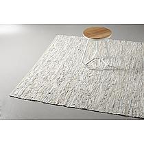 whkmp's OWN vloerkleed (leer)   (160x230 cm)