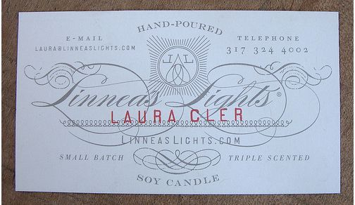 vintage business cards | next day flyers