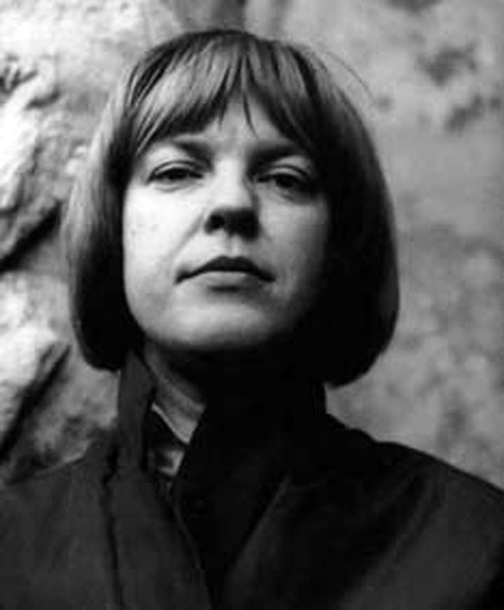 Ingeborg Bachmann Pictures