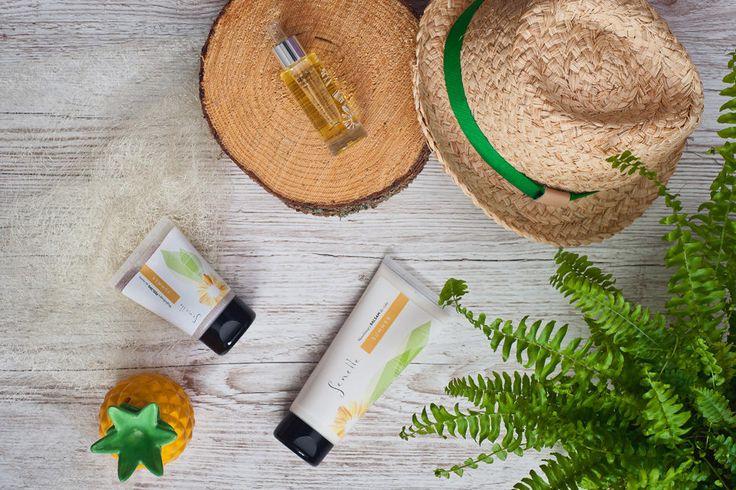 Kosmetyki senelle - naturalne polskie kosmetyki