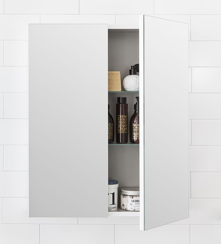 Ella spegelskåp | Alterna badrum