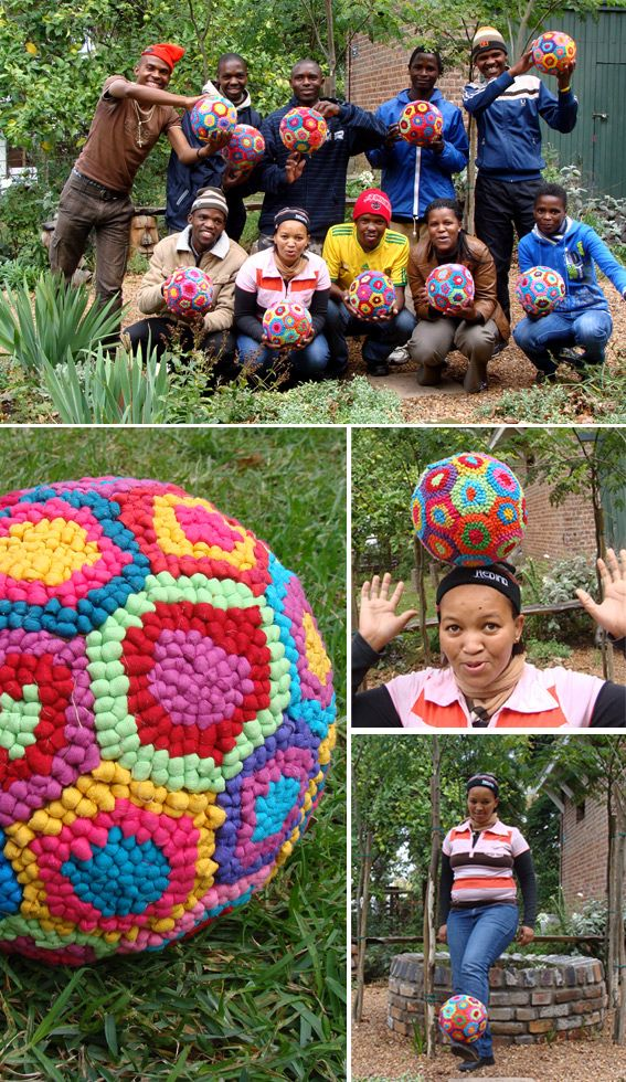Mielie Peeps - a wonderful small South African business recycling t-shirts into fantastically colourful things
