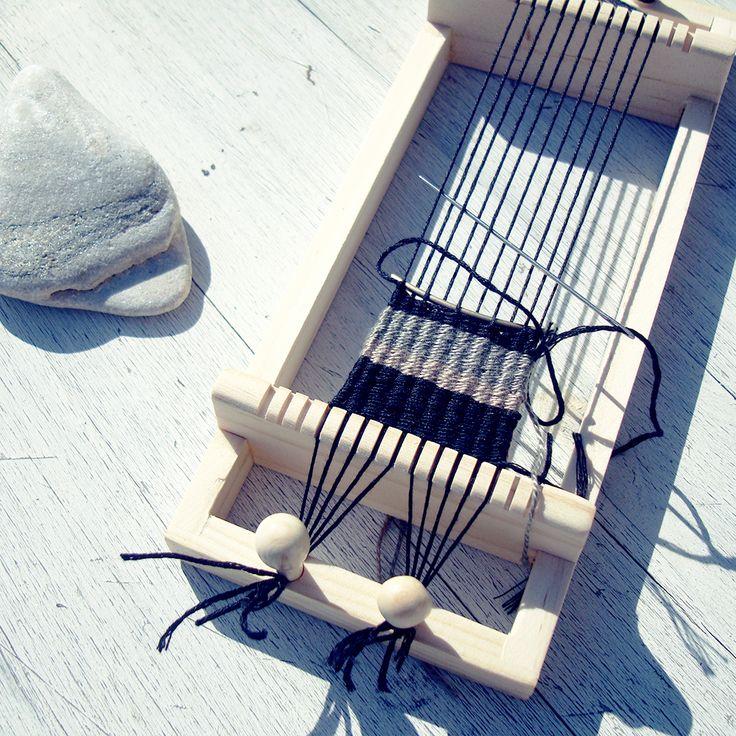 """Loom"" line by Artika."