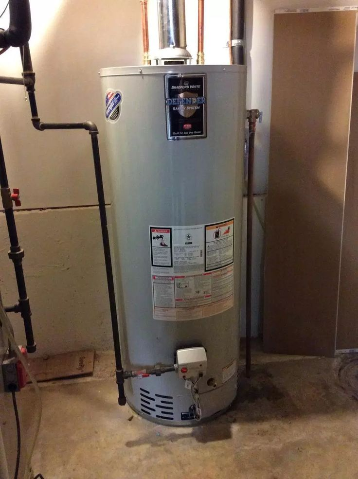 Best 50gallon Gas & Electric Water Heater 2020 Reviews