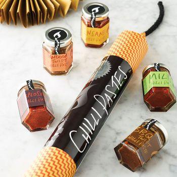 Dynamite Chilli Paste Gift Pack