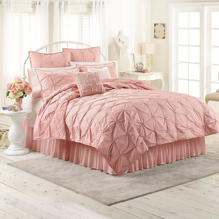 The 25+ best Lauren conrad bedding ideas on Pinterest | Silk pjs ...