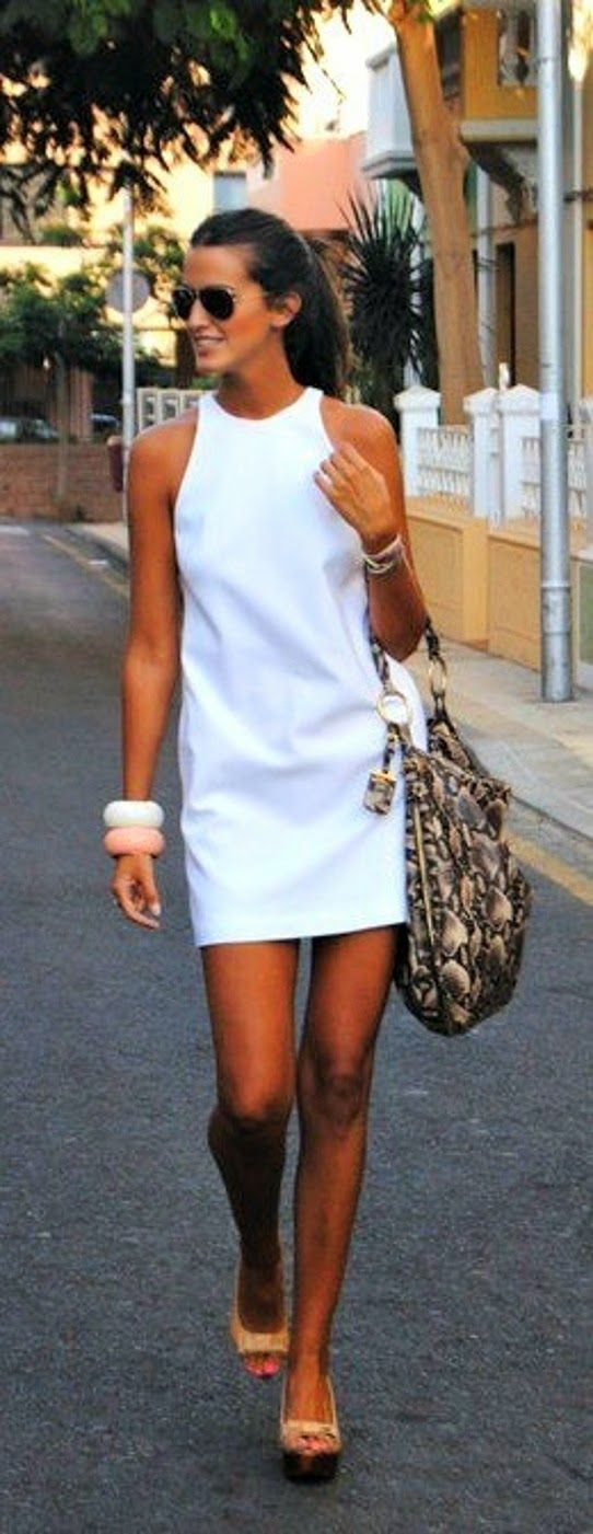 Simple, yet very chic