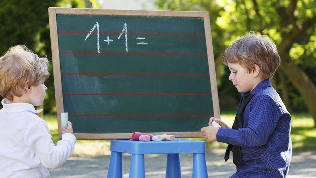 Les parents ne pourront pas compter cette année sur une augmentation du montant de l'allocation de rentrée scolaire.