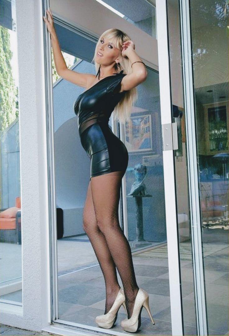 Young Beautiful Asian Woman In Lingerie Voluptuous Posing