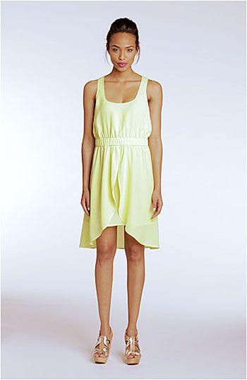 Hinge® Flyaway Dress | Nordstrom   Dress: Nordstrom Dresses, Flyaway Dresses
