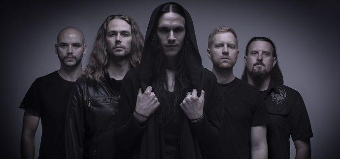 Ne Obliviscaris will be at the Manning Bar, Sydney on Friday 16 Feb as part of their national tour