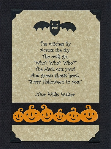 witch you card inside verse
