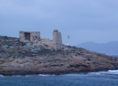 Fonias Lighthouse