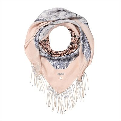 CATALYST SCARF - from Mimco
