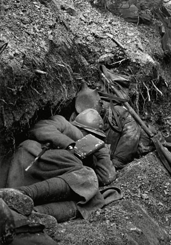suicide throughout the ditches siegfried sassoon