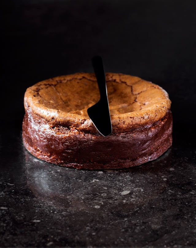 Recette gateau au chocolat ultime