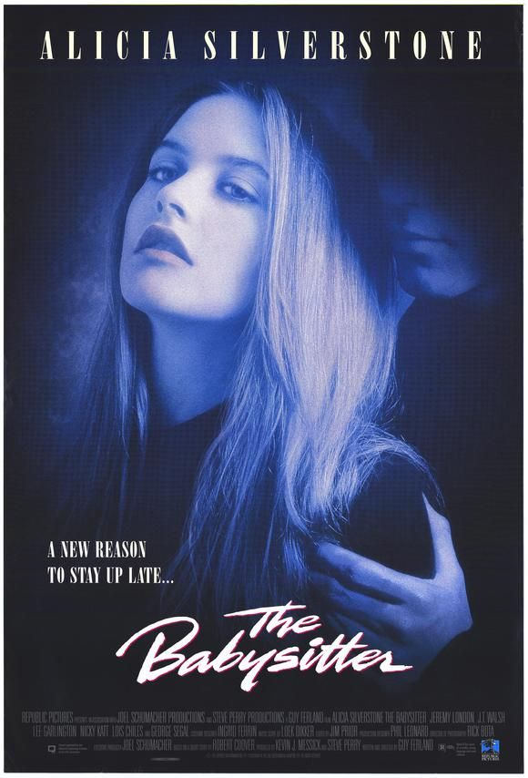 The Babysitter Movie Posters From Movie Poster Shop