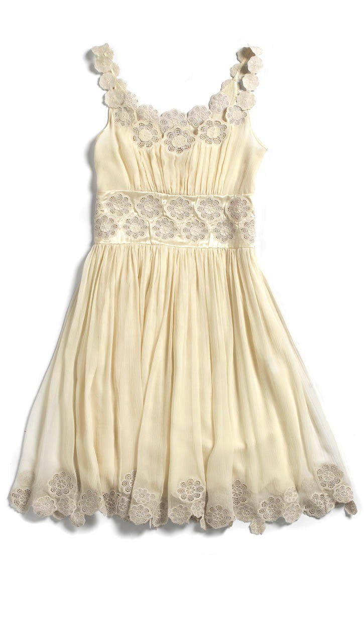 Alannah Hill Hello Tinkerbell Frock