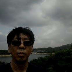Hallow Chinese Mafia !!  こんなところに、チャイニーズー・マフィアが^^