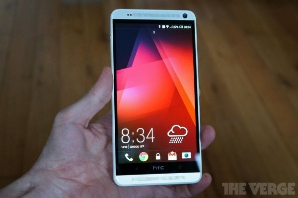 HTC One Max India Review – Only for those with Big Hands