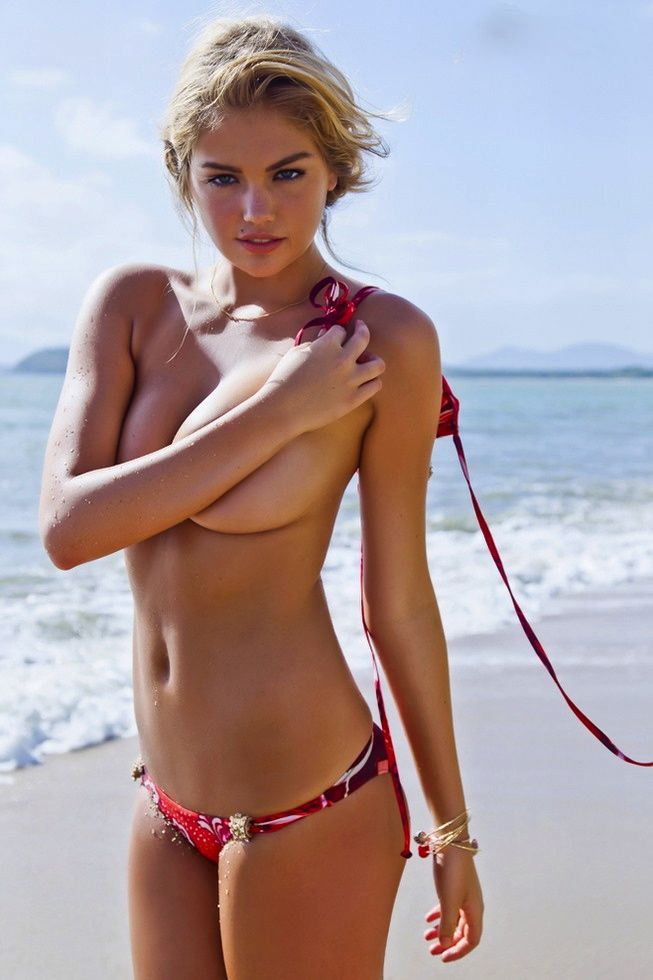 Kate Upton- girl crushhhh