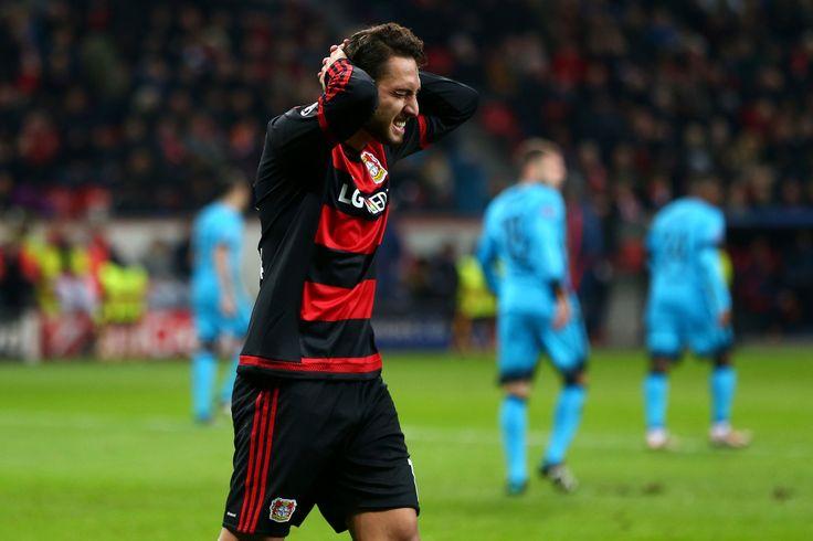 Bayer 04 Leverkusen 1-1 FC Barcelona: Match Review #FCBarcelona...: Bayer 04 Leverkusen 1-1 FC Barcelona: Match Review… #FCBarcelona