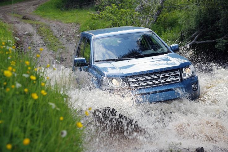 Land Rover Freelander 2013 Autoblog Español