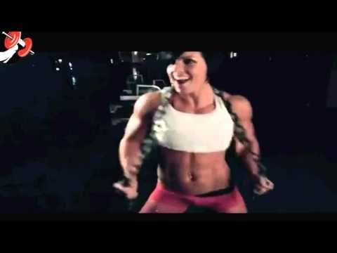 Female BodyBuilding Motivation Dance 2014 - Full HD
