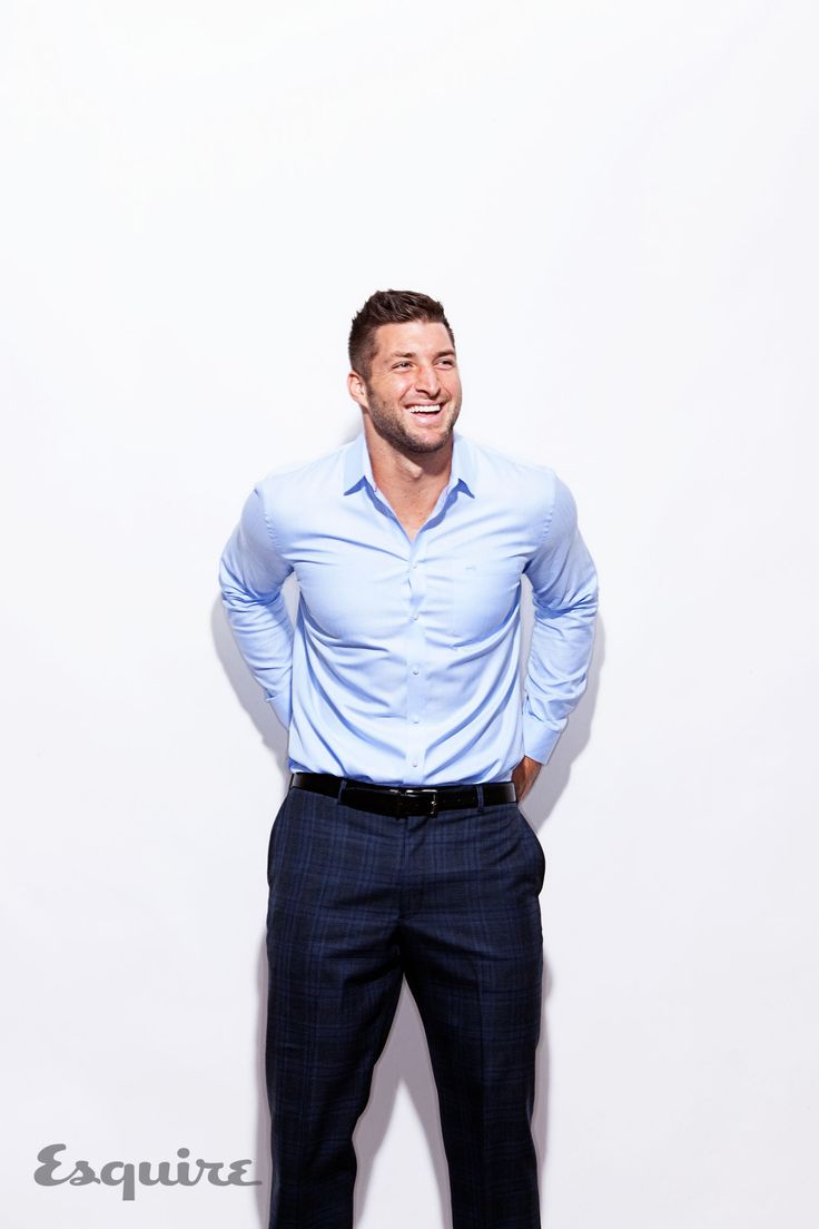 Tim+Tebow+Looks+as+Good+as+He+Is+Likeable  - Esquire.com