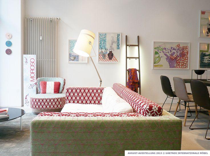Die Besten 25+ Moroso Möbel Ideen Auf Pinterest Stuhl Design   Die  Exklusiven Moebel Maroso ...