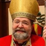 Catholic Bishop Claims #Obama Is 'Following A Similar Path' To Hitler»  In a mass proceeding a Catholic men's march this weekend, Bishop Daniel Jenky delivered a homily that appears better suited to an episode of the Glenn Beck Show than to a celebration of religious fait...