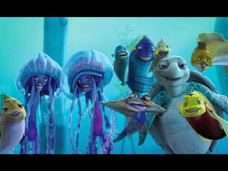 Papeis de Parede Grátis - Procurando Nemo: http://wallpapic-br.com/desenhos-animados-e-fantasia/procurando-nemo/wallpaper-28367