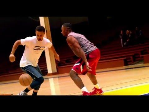"JBL Presents ""Listen in Color"" featuring Stephen Curry with song by Dame..."