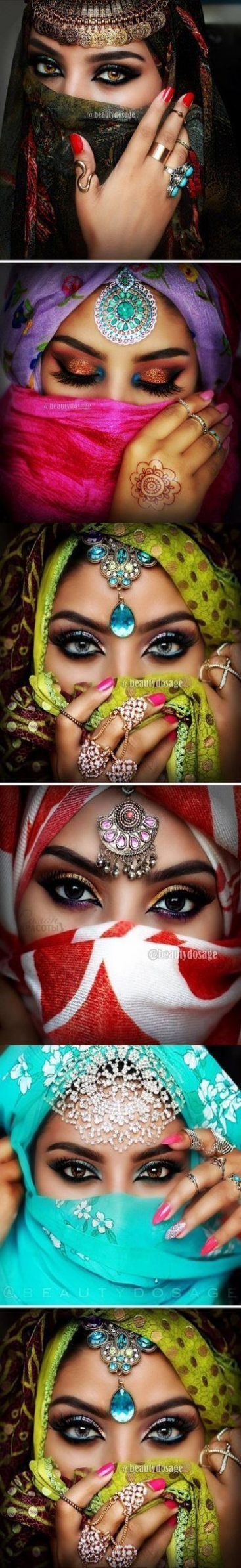 15 Trendy Makeup Ideas For Brown Eyes Contouring Hair Colors