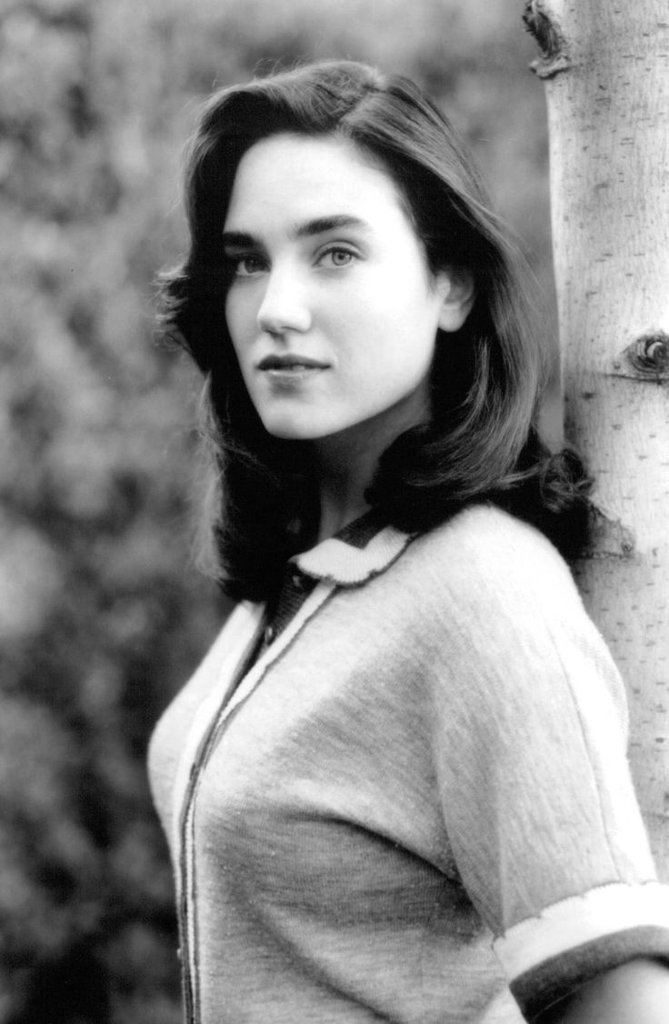 Jennifer Connelly in Inventing the Abbotts (1997)