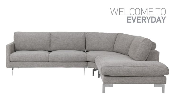 Γωνιακός καναπές της συλλογής EVERYDAY: Πανέμορφος & απόλυτα προσιτός! #avax #avaxdeco #cornersofa #design #furniture