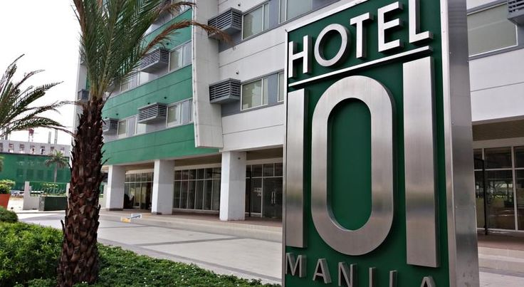 Located in Manila, 0.4 miles from SM Mall of Asia, Hotel 101 Manila features air-conditioned rooms with free WiFi throughout the property.