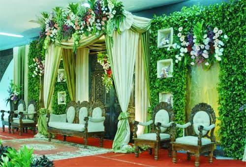 Gallery Wedding 2 | Catering Murah Jakarta | Harga Paket Pernikahan Lengkap | Dewi's Wedding