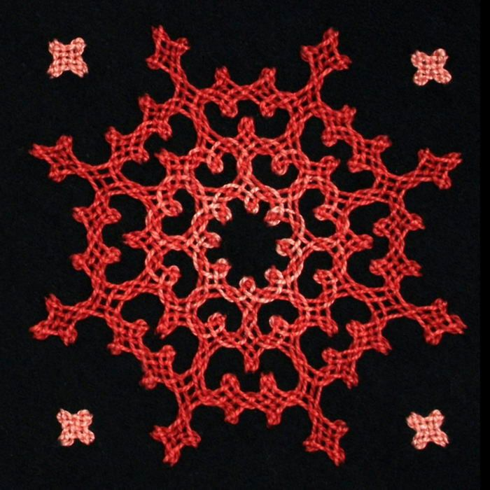 Marash Embroidery (Armenia)