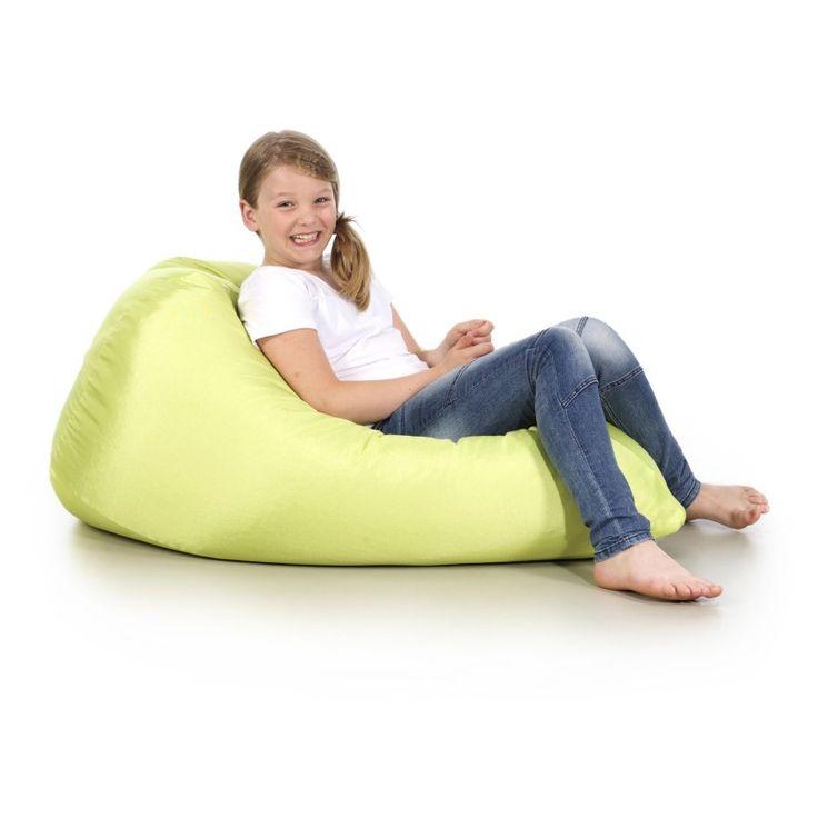 Pufa BLINKY dla dzieci - JABBA Design