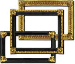 All of our frames are handmade, crafted and assembled with care by our own capable team.