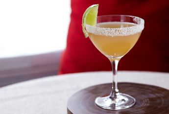 Crown Sidecar with Crown Royal Reserve® Blended Whisky