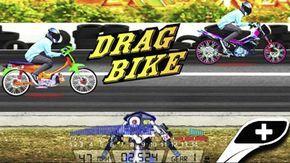 Download Drag Bike 201M Indonesia Mod Apk Terbaru 2019