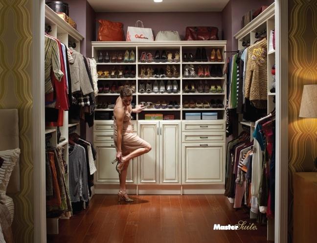 ¡Este Closet Puede Ser Tuyo!