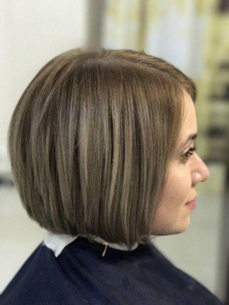Bob Moderne Frisuren Neue Haar Stile 2018 Pinterest