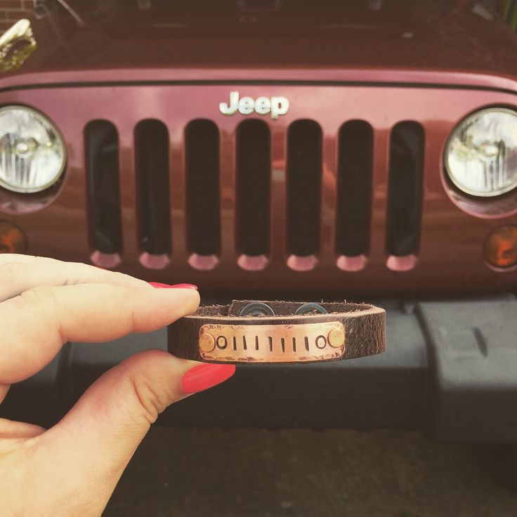 if your a #jeepgirl!