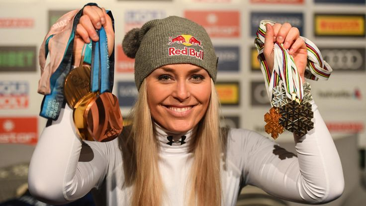 Lindsey Vonn to seem in Sports activities Illustrated
