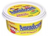 Web Culinária: Amendocrem Caseiro - Creme de Amendoim
