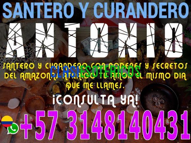 BRUJERIA NEGRA CON EL SANTERO Y CURANDERO ANTONIO +573148140431 Los Angeles #Clasiesotericos USA